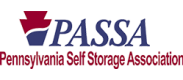 Pennsylvania Self Storage Association